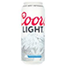 Coors Light Can 500ml